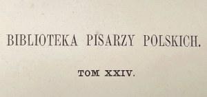 Zygmunt Krasiński-3 tomy poezji