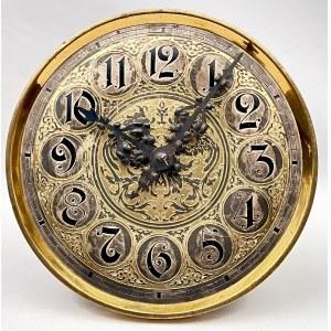 Mechanizm zegara stojącego Becker