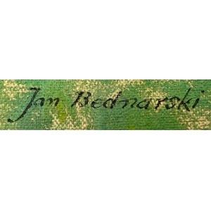 Jan Bednarski(1891-1956), Droga do Kisielki