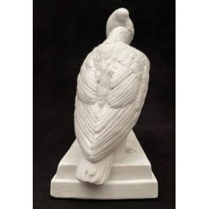 Figura Ganimedesa karmiącego orła