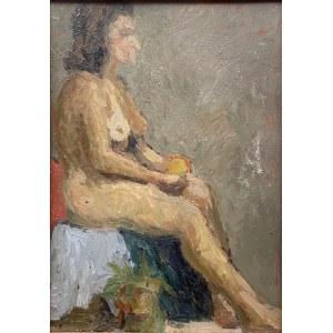 Henryk Lewensztadt(1893-1962), Kobiecy akt