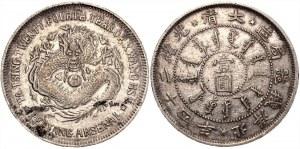 China Chihli 1 Dollar 1898 (24)