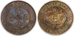 China Chihli 1 Dollar 1899 (25)