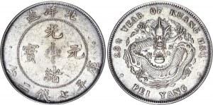China Chihli 1 Dollar 1903 (29)