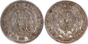 German States Bavaria 1/2 Taler 1627