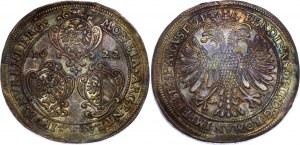 German States Nürnberg 1 Taler 1622