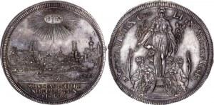 German States Nürnberg 1 Reichstaler 1698