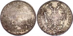 German States Nürnberg 1 Taler 1765 SR
