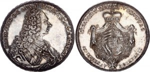 German States Württemberg-Oels 1 Reichstaler 1739