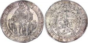 Austria Salzburg 1 Taler 1620