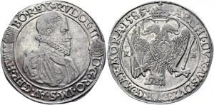 Hungary 1 Taler 1585 KB