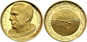 Italy Gold Medal
