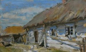 Marcin Kitz (1891-1943),