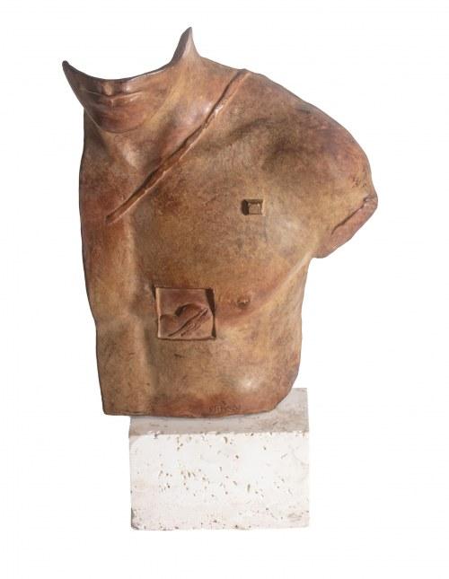 Igor Mitoraj 1944 Oederan – 2014 Paryż, Asklepios
