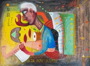 RUSZCZYŃSKI Jerzy, Czynności fizjologiczne, 2009