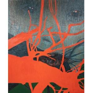 JOHNSSON Jolanta, Falen trees (Martwe Drzewo), 2020