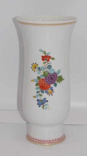 wazon z dekoracją chinoiserie, Miśnia