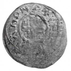 1063-1074. Denar Ag
