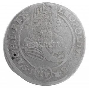 1695C-M 15kr Ag