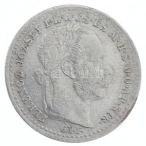 1871GYF 10kr Ag