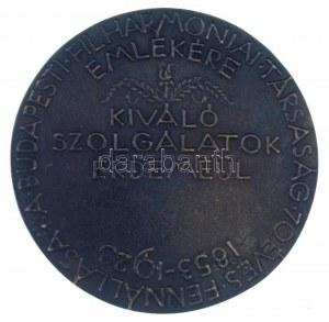 Reményi József (1877-1977) 1923.