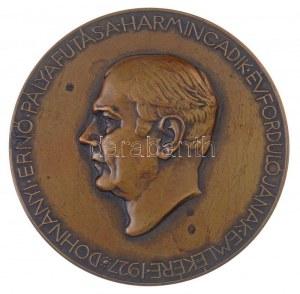 Reményi József (1877-1977) 1927.