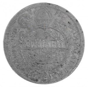 Német Államok / Boroszló 1693LPH 15kr Ag