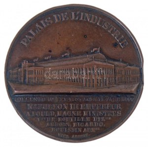 Franciaország 1855.