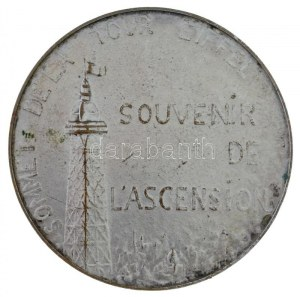 Franciaország 1900.