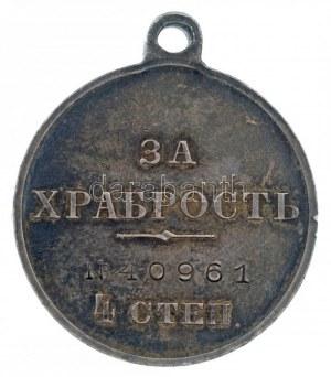 Orosz Birodalom 1914-1917.