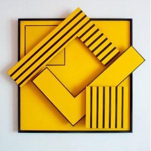 Marcin Lubera (ur. 1983), Relief, 2021
