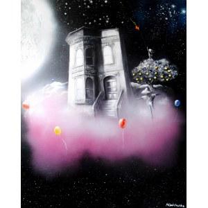 Milena Chmielewska (ur. 1983), Gravity is boring, 2021