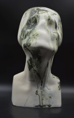 Roland Kościółek (ur. 1988), Old Lady, 2021