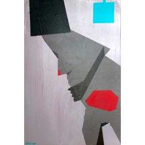 Bernard Pietraga (ur. 1994), Life XI, 2021