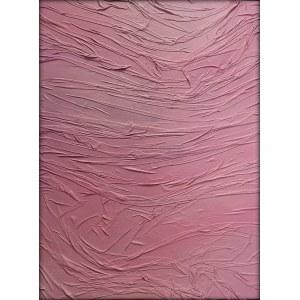 Paulina Ostrowska (ur. 1992), Second Millennial Pink, 2021