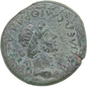 Kings of the Bosporos, Pantikapaion Æ assaria (39-44 AD)