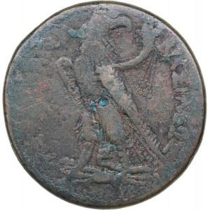 Egypt - Ptolemaic Kingdom - Alexandrie Æ 38 - Ptolemy III (246-221 BC)