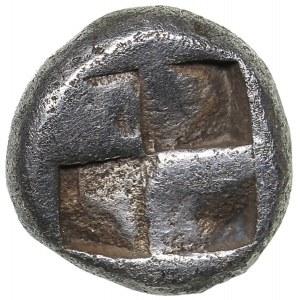 Ionia - Phokaia AR Diobol (circa 510-494 BC)