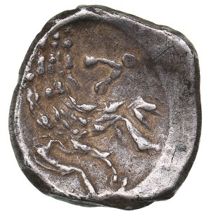 Lykaonia - Laranda AR Obol (circa 324/3 BC)