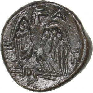 Macedonian Kingdom AE - Philip V (221-179 BC)