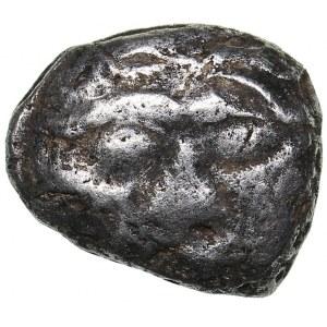 Mysia - Parion AR Drachm (circa 550-520 BC)
