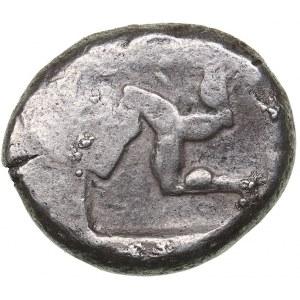 Pamphylia - Aspendos AR Stater - (circa 465-430 BC)