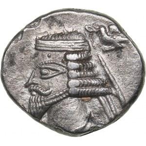 Parthian Kingdom AR Drachm - Phraates IV (38-2 BC)