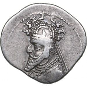 Parthian Kingdom AR Drachm - Sinatrukes (93/2-70/69 BC)