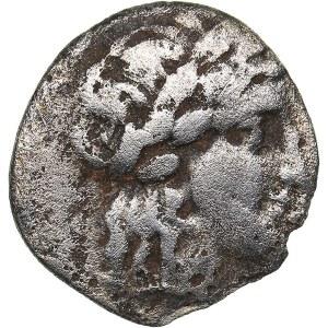 Peloponnesos, Sikyonia - Sikyon AR Obol (circa 370-330 BC)