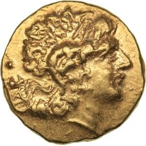Kings of Pontos - Tomis AV Stater - Mithradates VI Eupator (circa 120-63 BC)