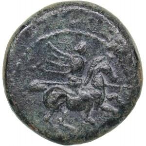Thessaly - Pelinna Æ (4th century BC)