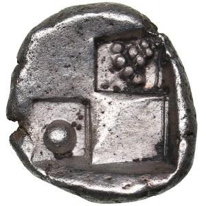 The Thracian Chersonese - Chersonesos AR Hemidrachm (circa 386-338 BC)