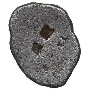 Troas - Lamponeia AR Hemibol (500-450 BC)