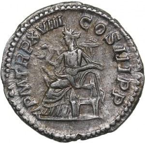 Roman Empire Denar - Septimius Severus (193-211 AD)